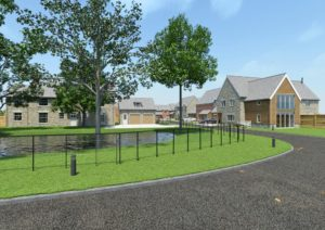 Exclusive Development – Hinton Close, East Claydon