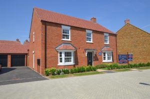Plot 19, Deddington Grange